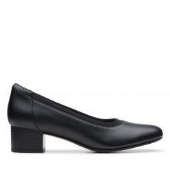 Chartli Fame - Black Leather
