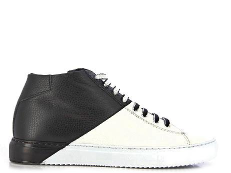 Tribly Rev - Black/White