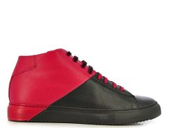 Tribly Rev - Red/Black