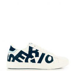 Kenzo Fame - White/Navy