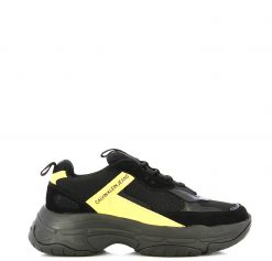 Kenzo Air - Black/Yellow