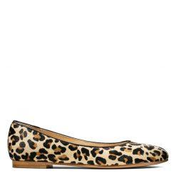 Grace Piper - Leopard Print