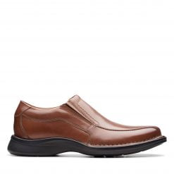 Kempton Step - Tan Leather