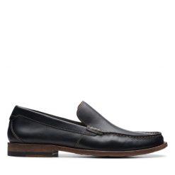 Pace Barnes - Black Leather