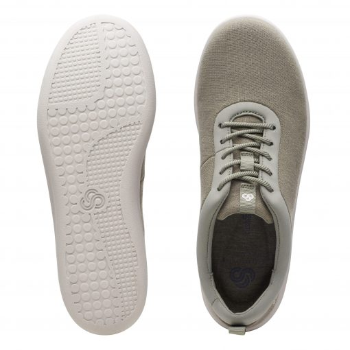 Sillian2.0 Pace - Dusty Olive Textile