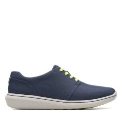 Step Urban Lo - Navy Textile