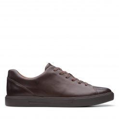 Un Costa Lace - Brown Leather