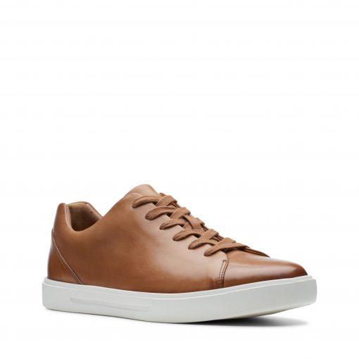 Un Costa Lace - Tan Leather