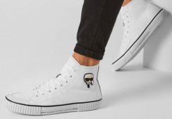 Karl Lagerfeld Mens Footwear
